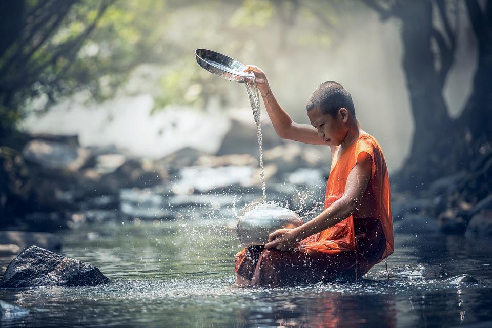 1 MOIS EN THAILANDE, SEULE ET AGORAPHOBE !
