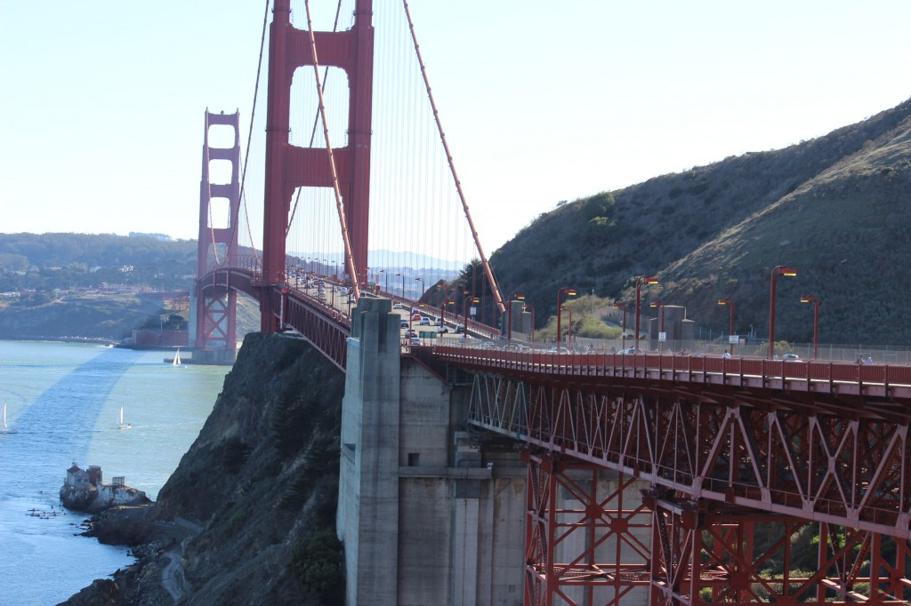 Le Top 10 des visites à faire à San Francisco !