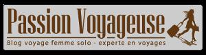 Passion Voyageuse, Blog voyage