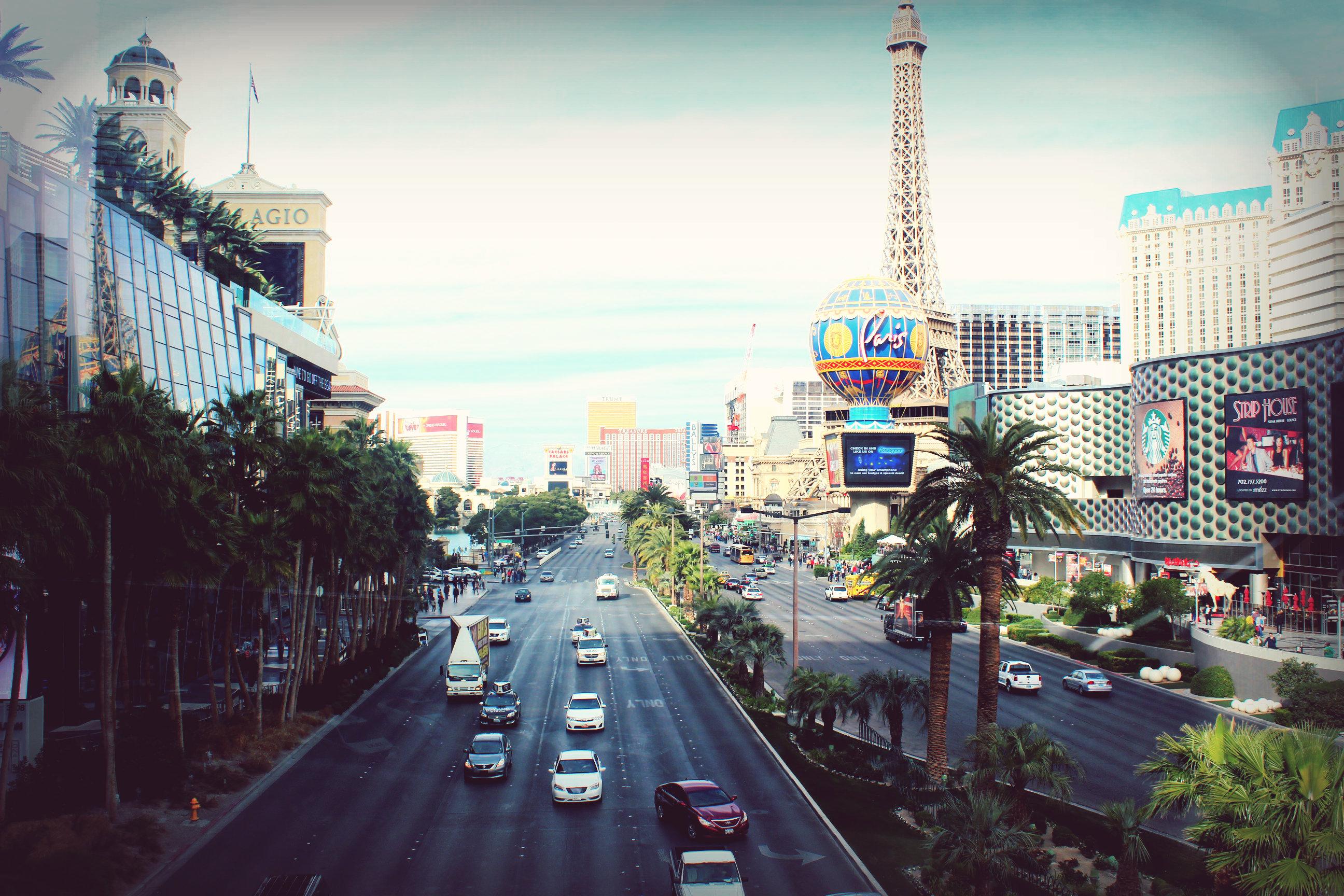 Le Strip Las Vegas