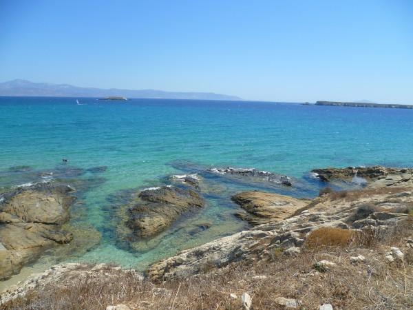 Mykonos et Paros