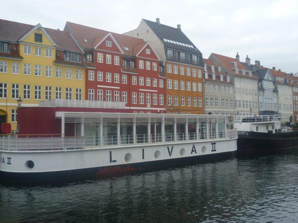 24 heures à Copenhague!