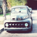 vieille voiture usa san diego