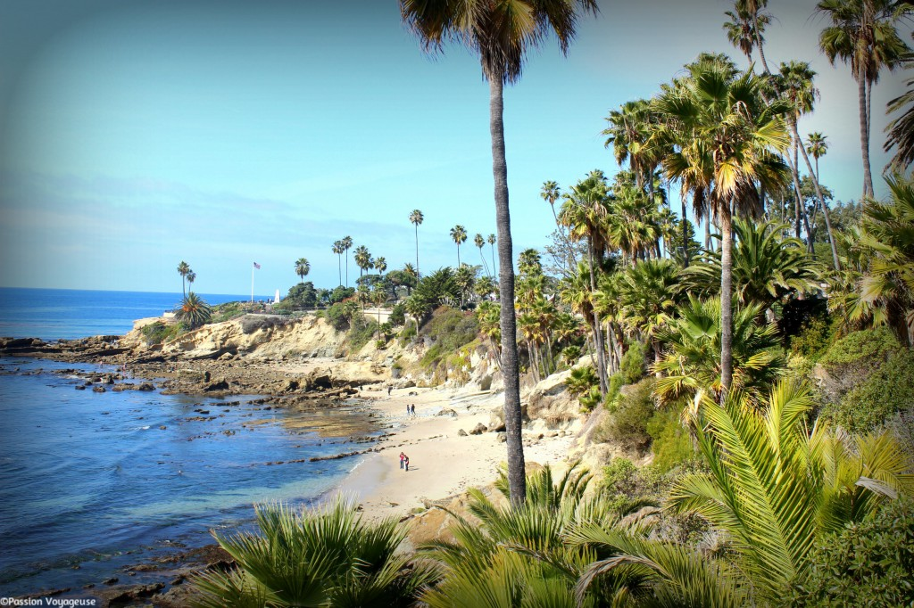 Laguna Beach Californie