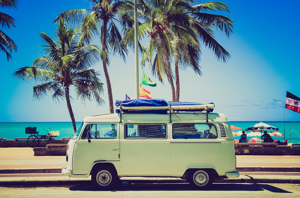 10 roadtrips Vintage à faire absolument !
