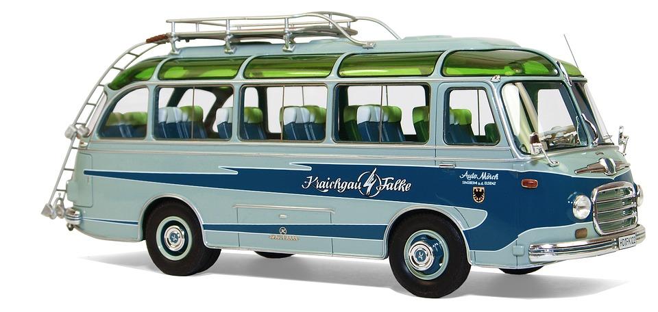 Un autobus à 1$ le trajet aux USA ?
