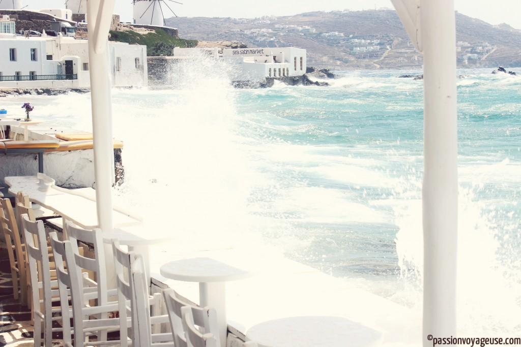 Pourquoi il faut aller à Paros !