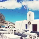Pourquoi il faut aller à Paros !?