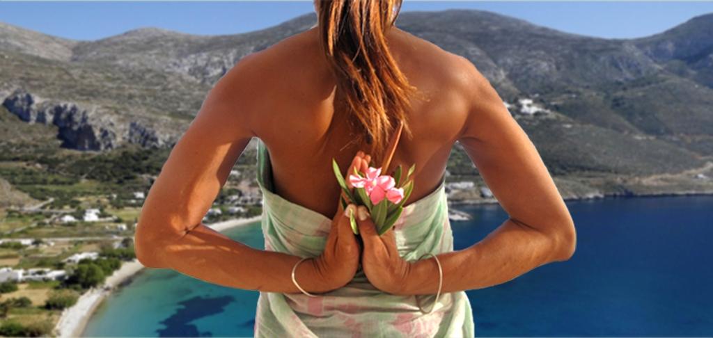 Les 5 destinations yoga à découvrir!