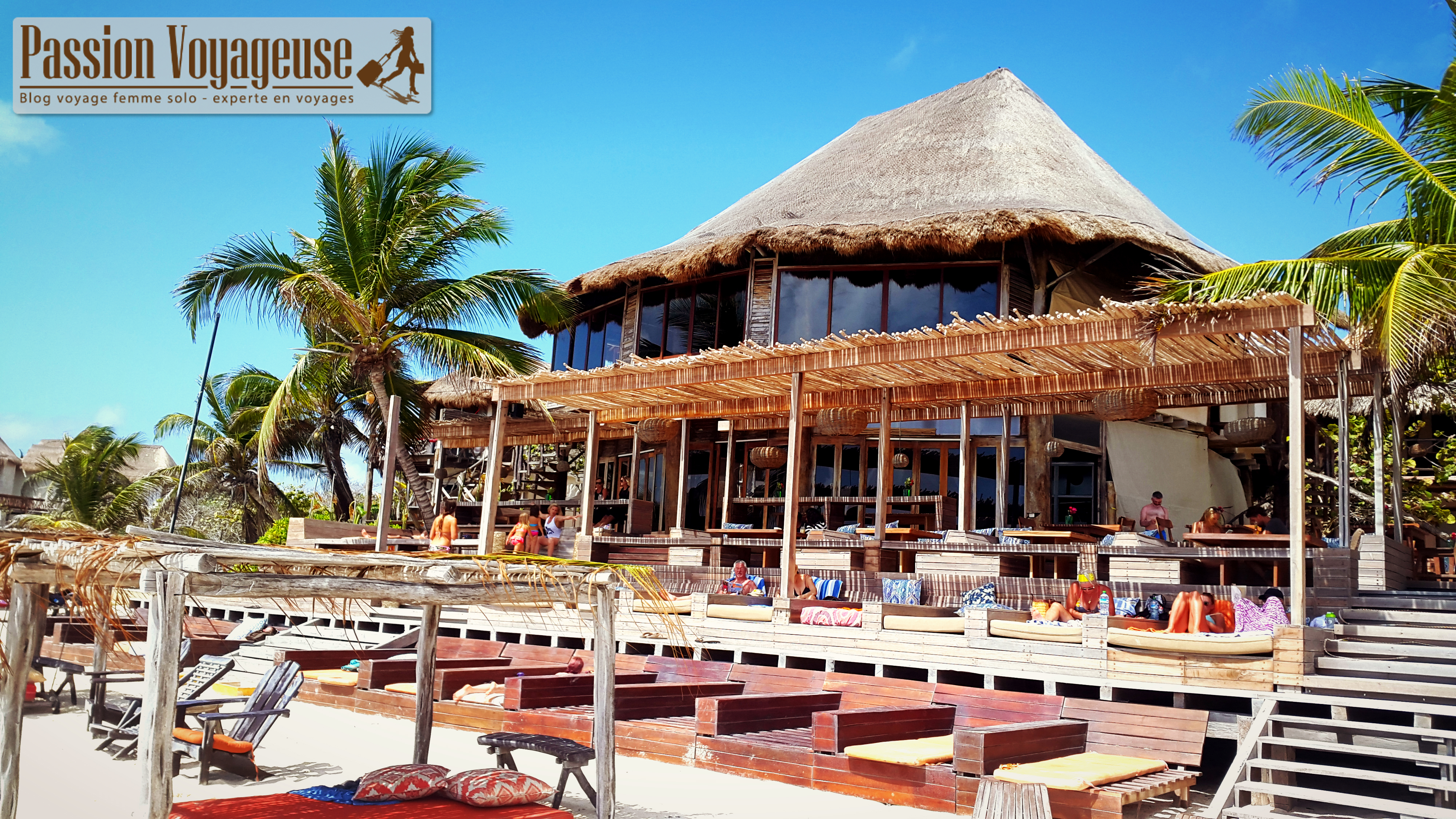 amansala beach hotel plage