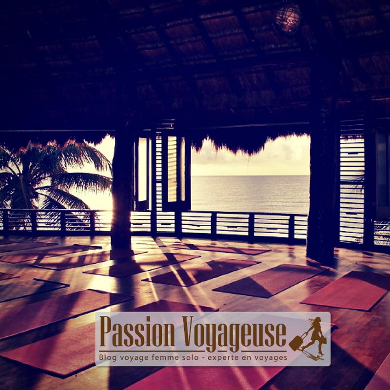 Tulum mexique amansala beach hotel