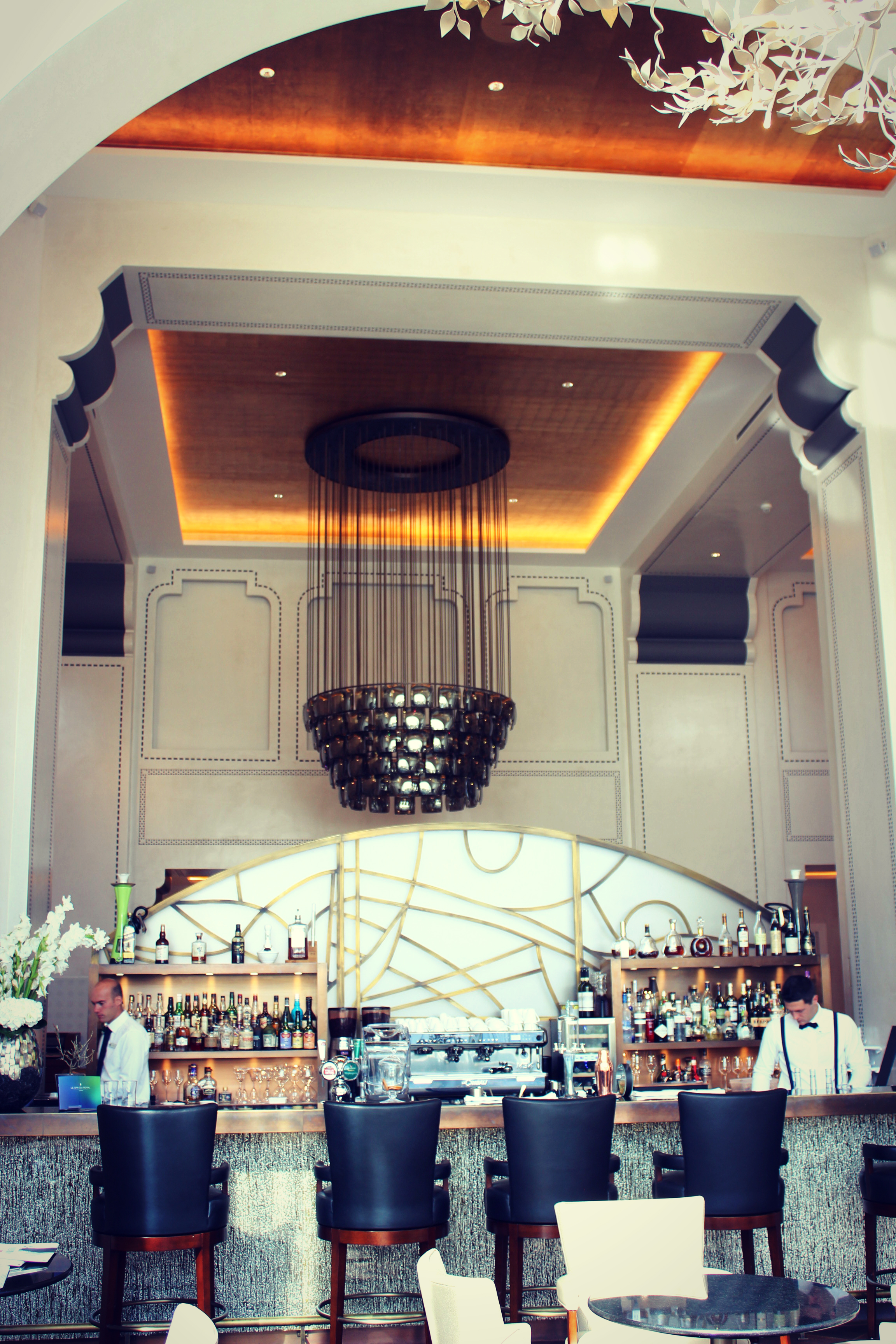 royal savoy lausanne bar hotel