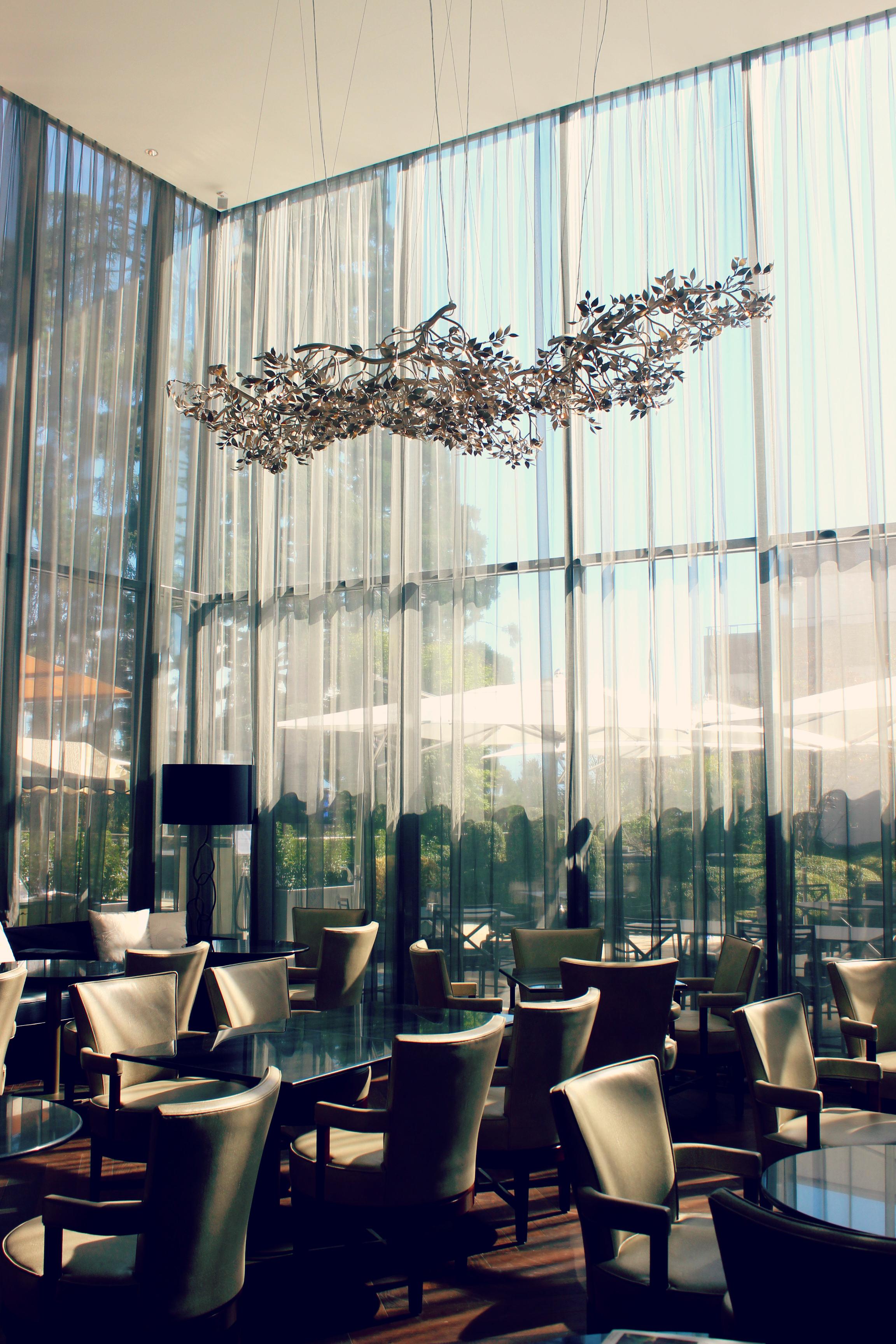hotel royal savoy lausanne hall bar restaurant