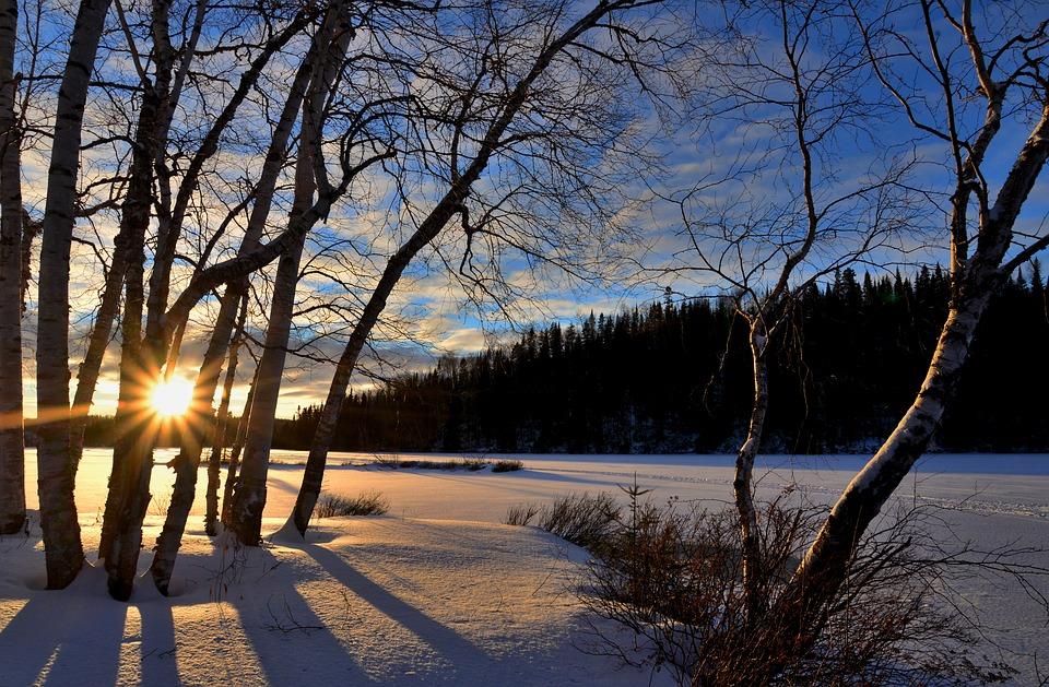 5 astuces à connaître quand on voyage seule à Québec en hiver!