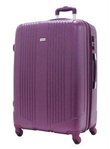 valise rigide voyage