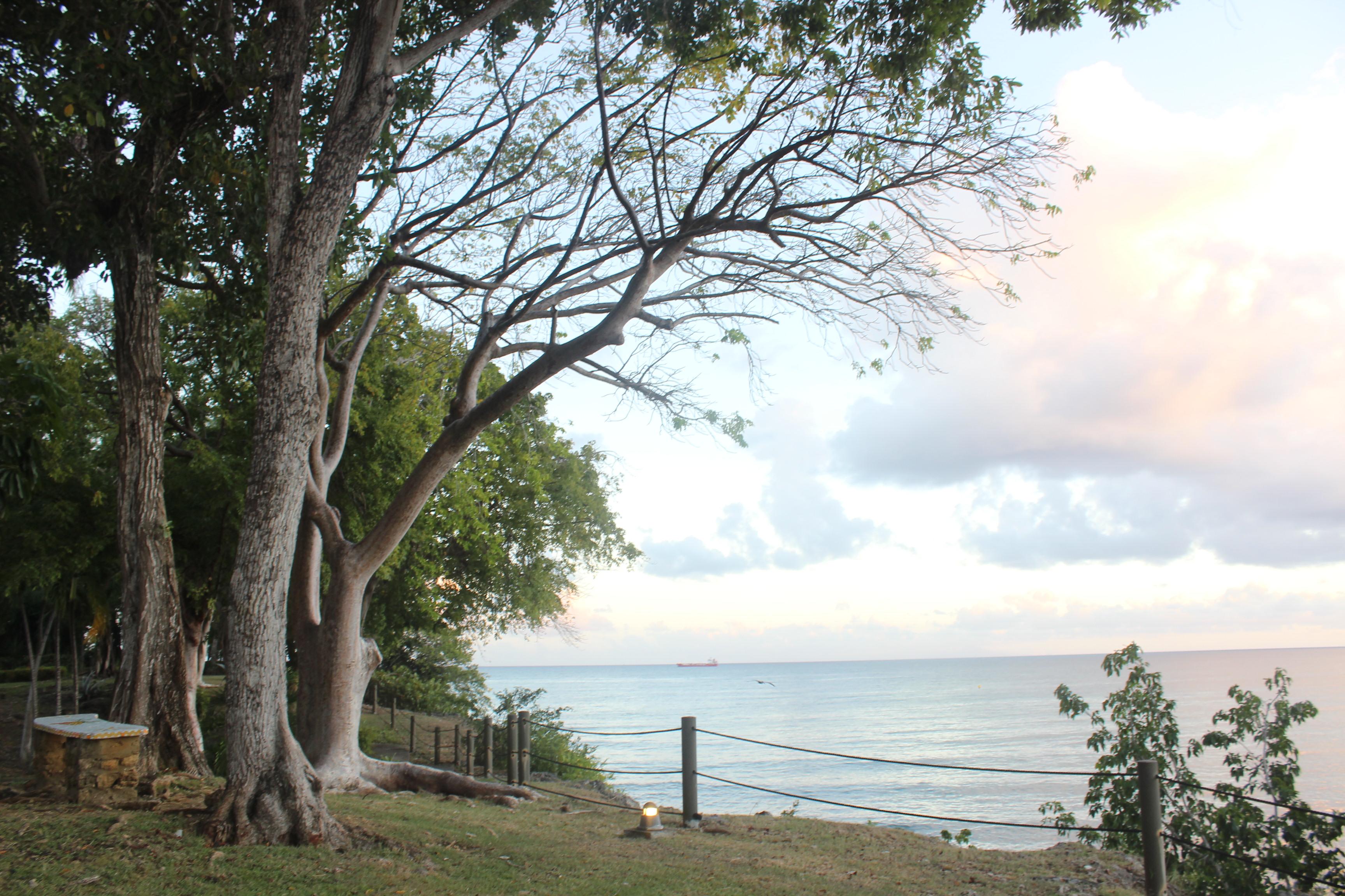 parc creole beach hotel