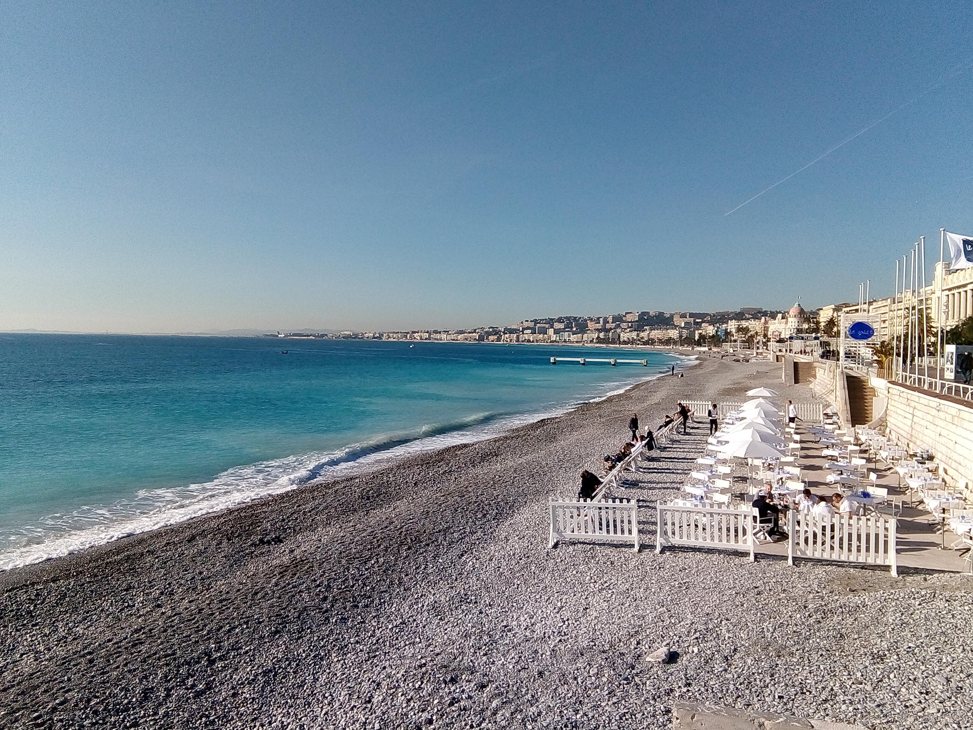 Pourquoi faut-il aller à Nice en hiver ?