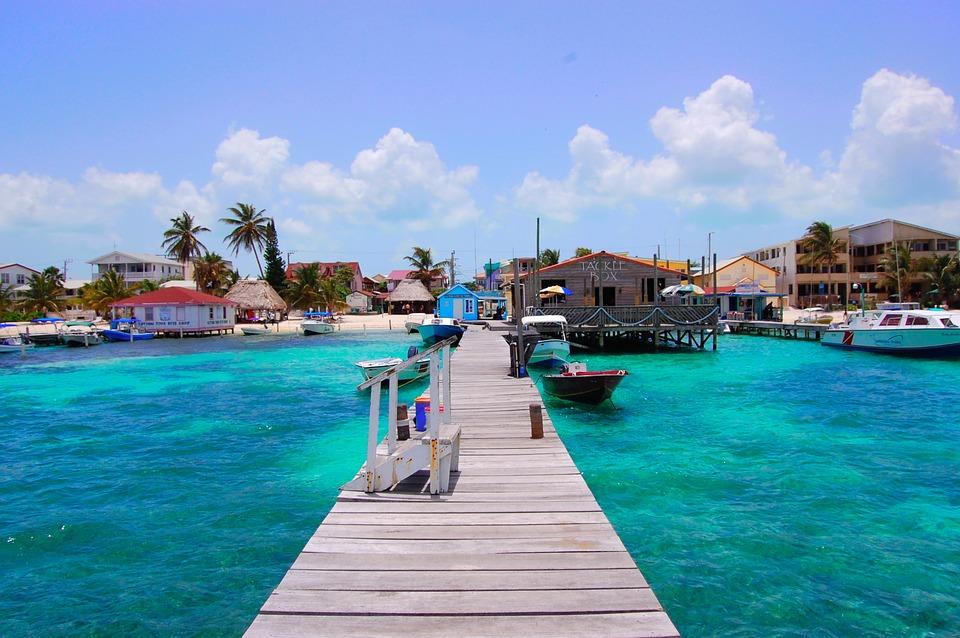 Connaissez-vous le Belize? 5 bonnes raisons d'y aller