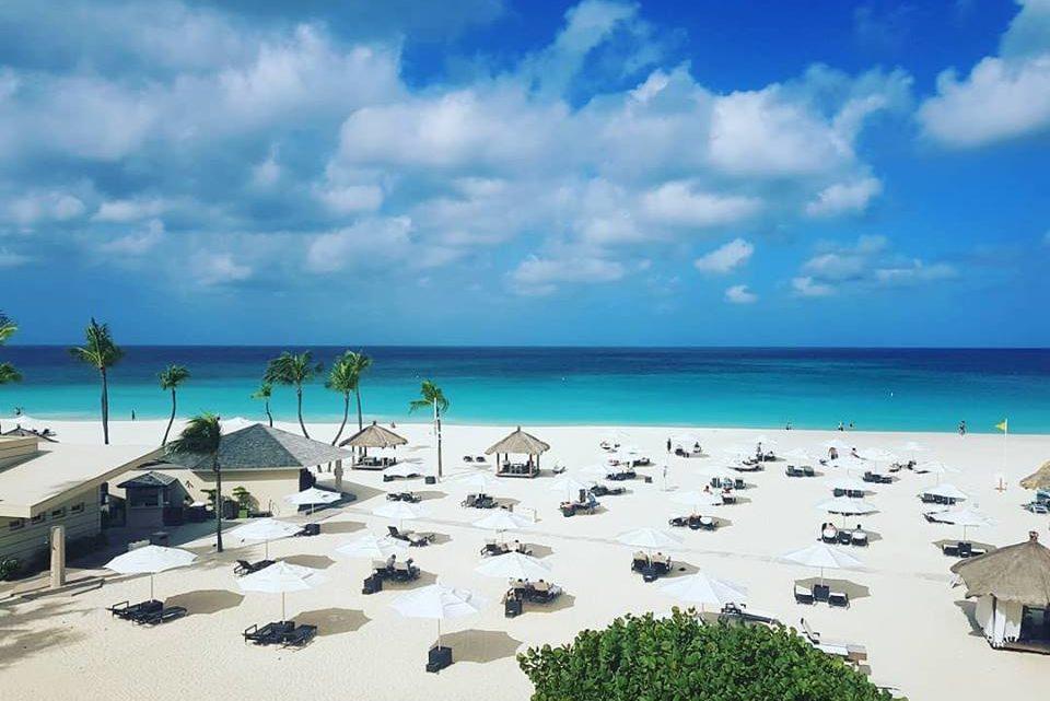 Tout ce qu'il faut savoir sur l'île d'Aruba …