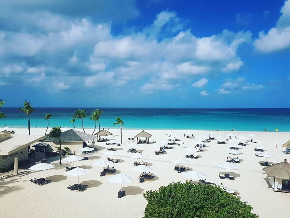 Tout ce qu'il faut savoir sur l'île d'Aruba ...