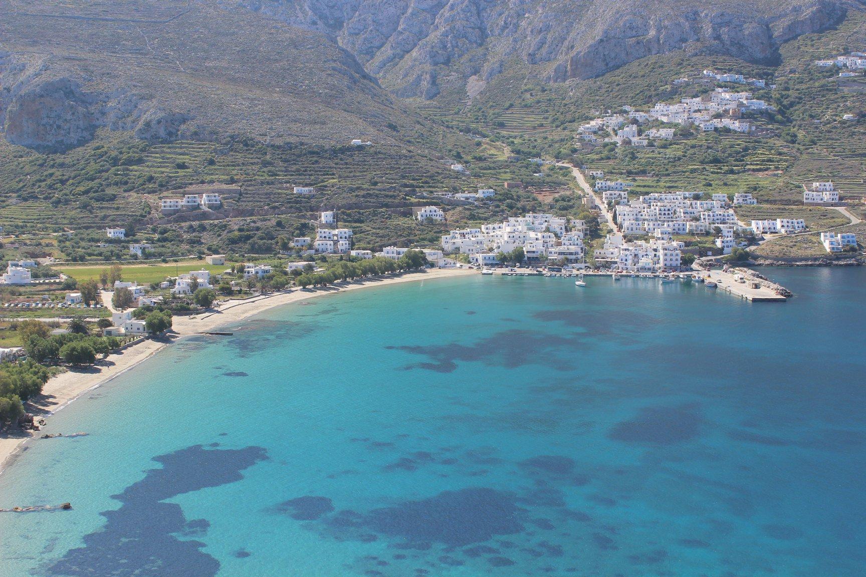 baie_aegiali_grece_Amorgos