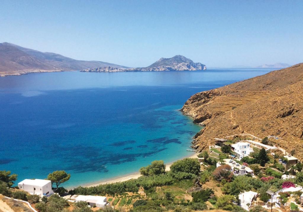 vue_levrossos-amorgos-plage-nature-beauté