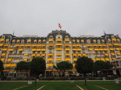 Une Expérience Bien-Être à Montreux